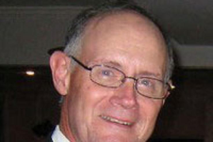Bradley Wells Timerson