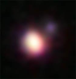 Coolest brown dwarf ever found?