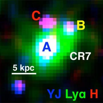 CR7 Composite Image