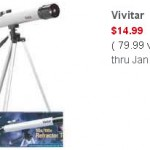 Cheap scope