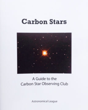 Observing Manual for Carbon Stars