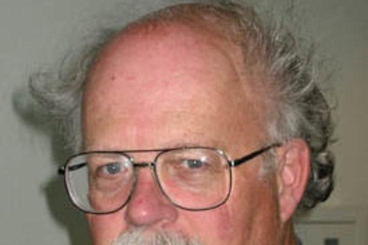 Carter Roberts