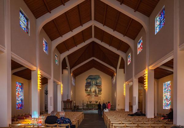 Cathedral of Skalholt