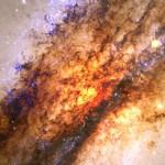 NGC 5128 in Centaurus