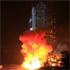 Launch of Chang'e 3