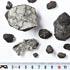 Chelyabinsk meteorites