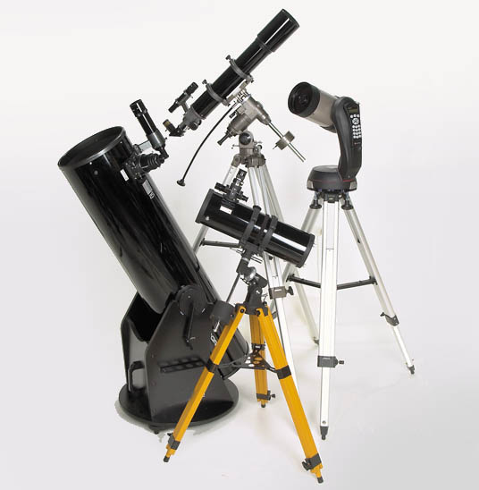 You'll love this handy telescope calculator for your telescope's performance when changing eyepieces and accessories from Sky and Telescope.