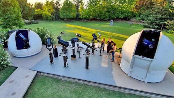 Cielos Chilenos Observatory