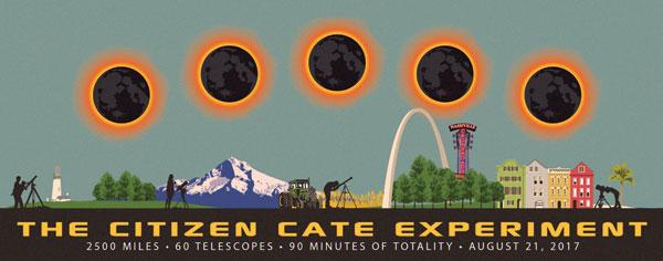 Citizen Cate Logo