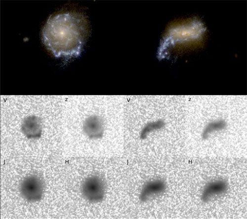 Clumpy Galaxies