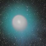 Comet Holmes LRGB(480)