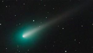 Comet ISON (C/2012 S1)