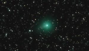 Comet Jacques on April 26, 2014