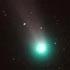 Comet Lovejoy on November 30th