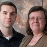 Thayne Currie and Carol Grady