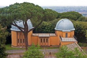 Visit La Specola Vaticana Castel Gandolfo in our astronomy tour