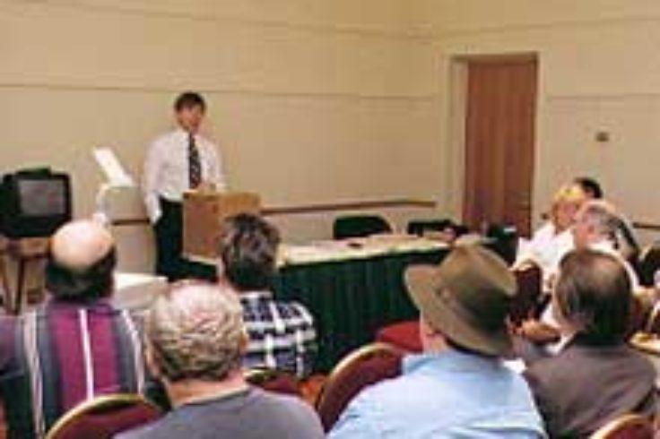 1998 Pro-Am Workshop