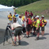 Boy Scouts go observing