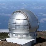 GTC dome