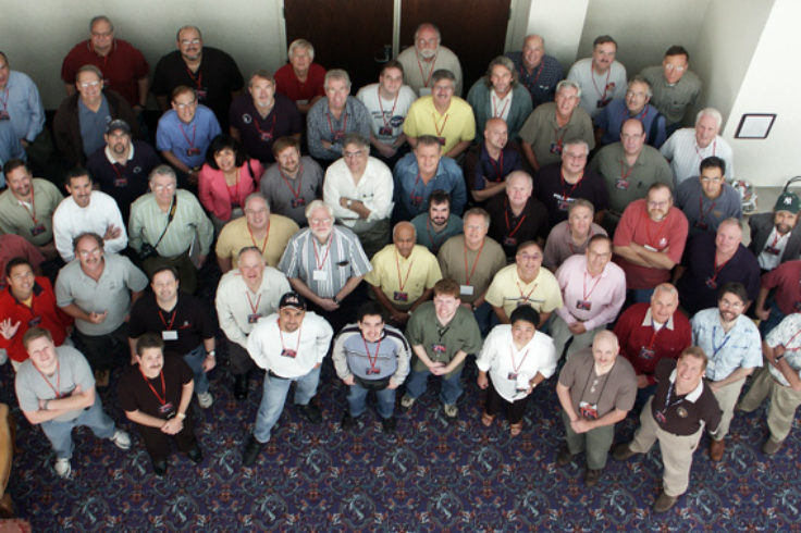 ECCAI attendees