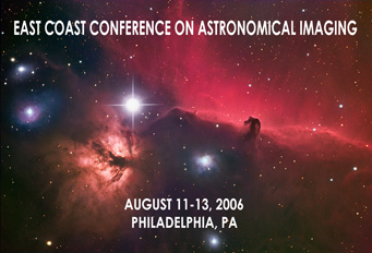 East Coast Conference on Astro Imaging