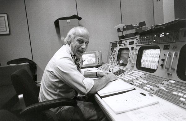 Ed Fendell