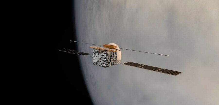 EnVision Orbiter
