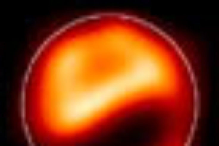 Epsilon Aurigae resolved!