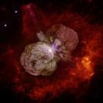 Homunculus Nebula