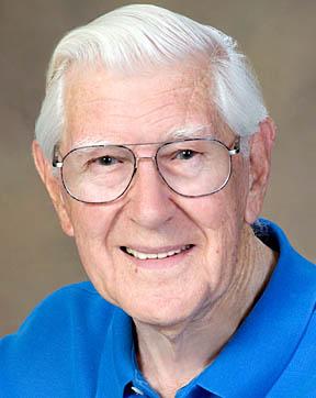 Ewen Whitaker