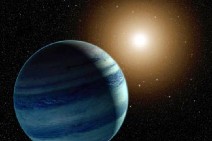 Exoplanet, NASA