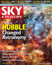 June 2015 Sky & Telescope