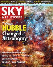June 2015 Sky & Telescope