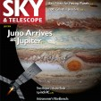 Sky & Telescope July 2016
