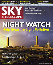 Sky & Telescope Magazine - May 2015 Issue