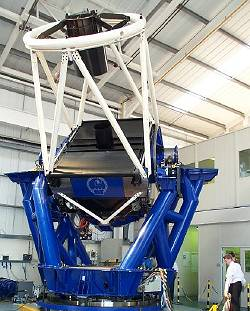 Faulkes Telescope Project final testing