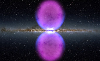 Fermi bubbles of Milky Way