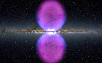Fermi bubbles of Milky Way