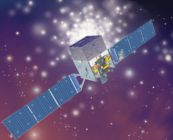 Fermi Space Telescope