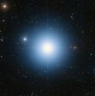 Modest star, big reach