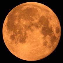 Serendipitous Solstice Full Moon