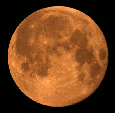 Supermoon 2016 is an absolute Supersight