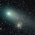 Comet Garradd and M71