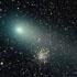 Comet Garradd and M71