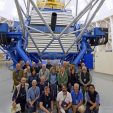 Chile tour with Gemini telescope