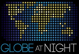 Globe at Night logo