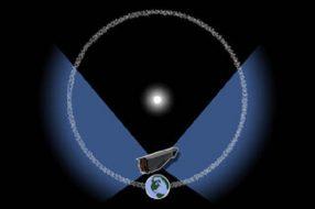 NEOCam orbit