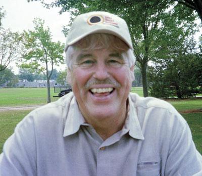 Gregg Dinderman
