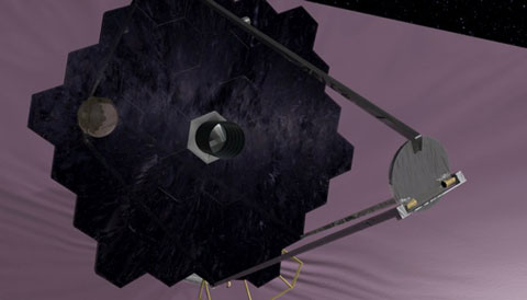High-Definition Space Telescope (HDST)