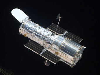 Hubble after final servicing
